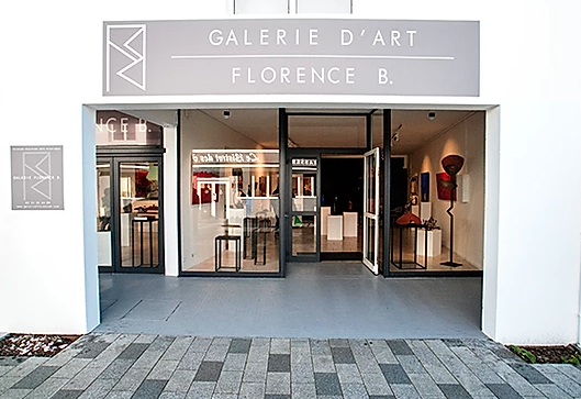 GALERIE FLORENCE B